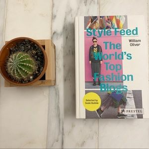 Style Feed — the World's Top Fashion Blogs {new}